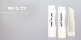 Platinum Salon Products